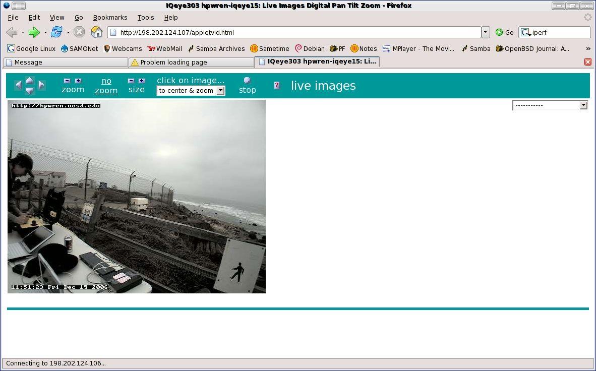 Mike Maki's screen shots
