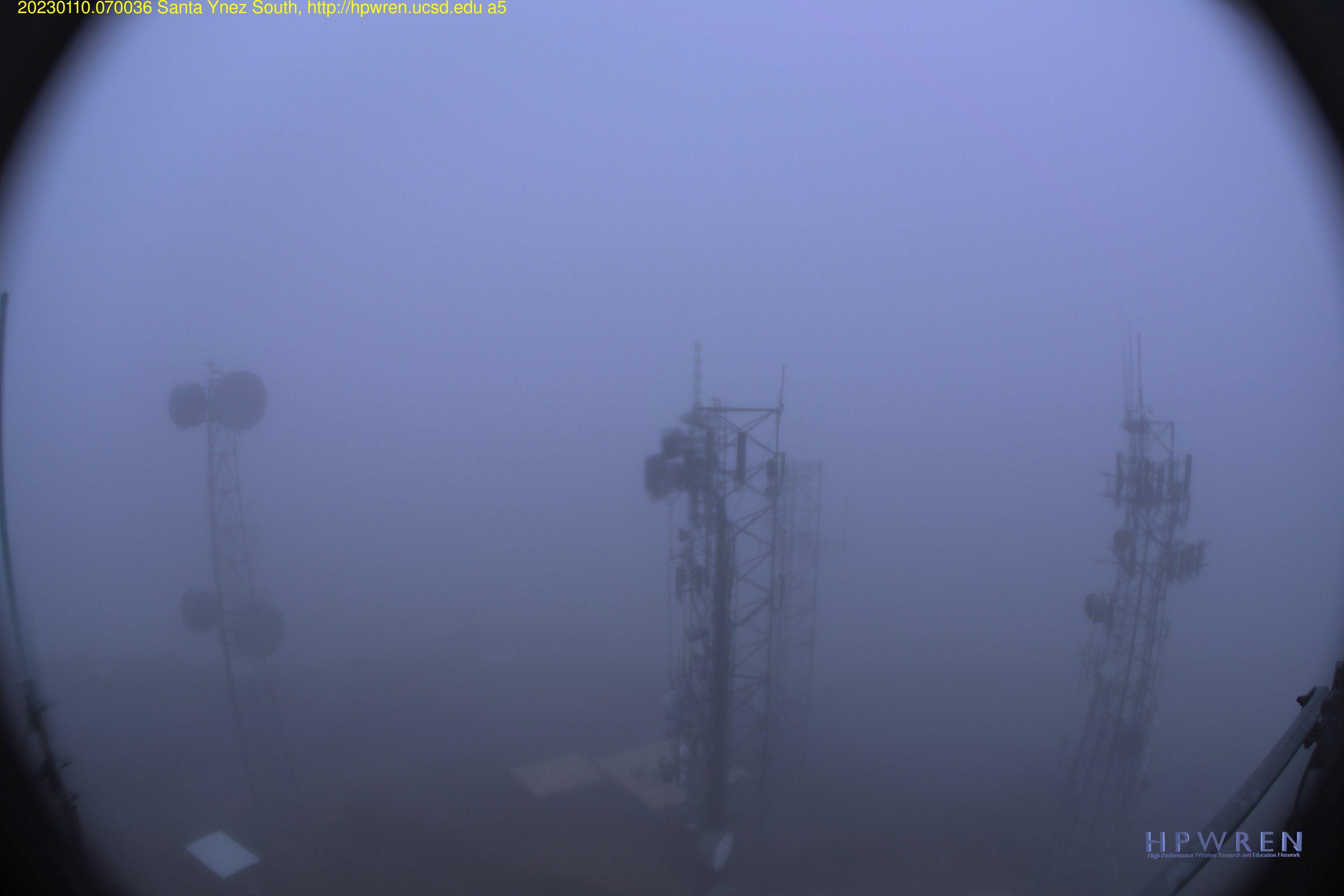 South Santa Ynez Peak
