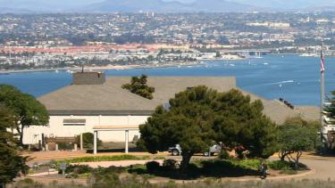 CNM panoramic view
