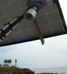 HPWREN acoustics sensors