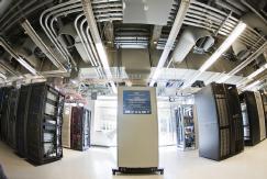 Calit2 data servers